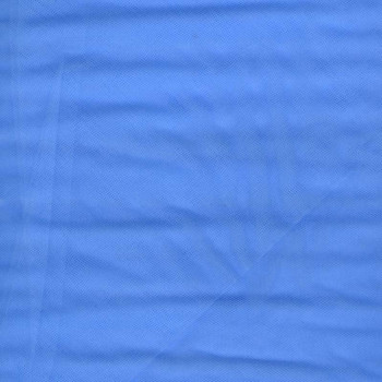 Tulle - Columbia Blue