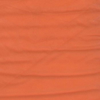 Tulle - Tangerine