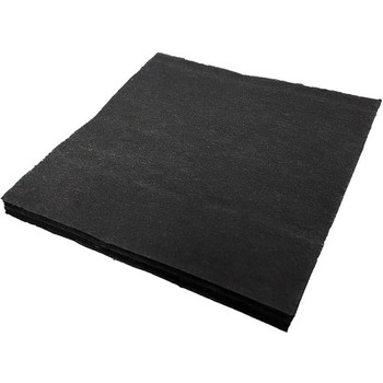 "90B Web Mesh - 6"" x 6"" (Black) - 50 Pack"