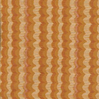 Leutenegger - Day Dreaming - Wavey Stripes - Gold