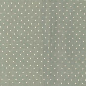 Leutenegger - La Fauvette - Dots - Mint