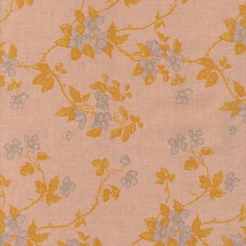 Leutenegger - Romantic Rebel - Blossoms - Yellow