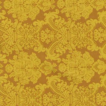 Leutenegger - Textures - Damask - Gold