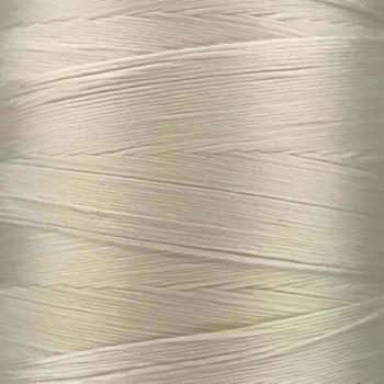 600 Denier Rayon Yarn/Thread - Snow White