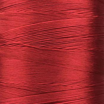600 Denier Rayon Yarn/Thread -  Scarlet