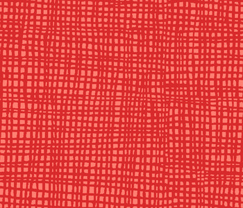 River's Bend - Atomic Revival - Weave - Red