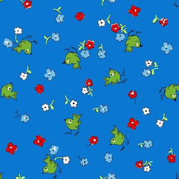 River's Bend - Playtime - Birdies - Blue