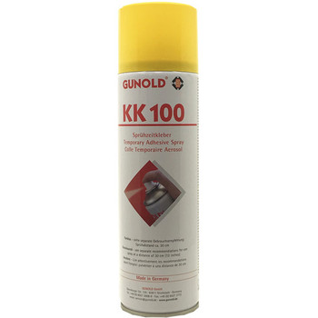 KK100 Temporary Spray Adhesive