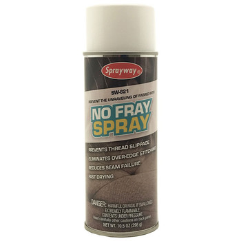 821 No Fray Spray
