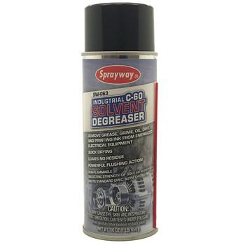 C60 Solvent Degreaser