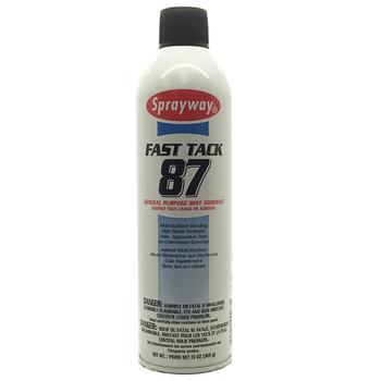 87 Fast Tack General Purpose Adhesive