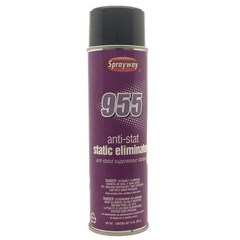 955 Anti Static Spray