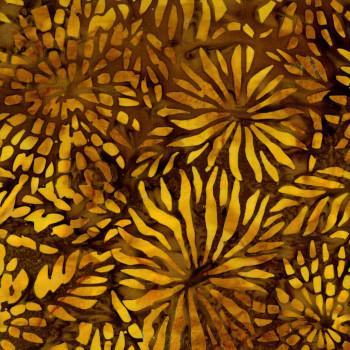 Benartex - Color Pop Balis - Gold