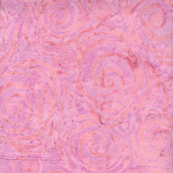 Benartex - Sweet Love Balis - Pink