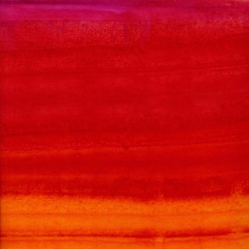 Henry Glass - Gemstone Batiks - Red/Orange