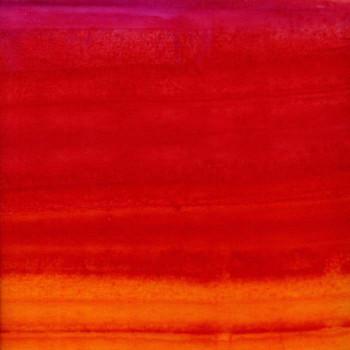 Henry Glass - Gemstone Batiks - Red/Orange