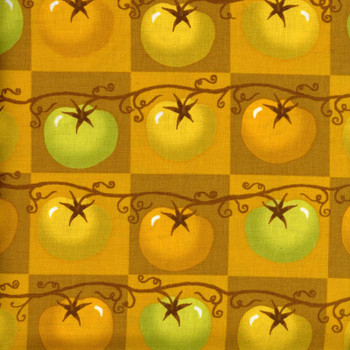Riverwoods - Lush Harvest - Tomatoes - Yellow