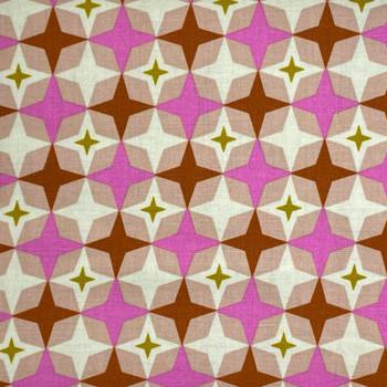 RJR - Playful - Geometric - Pink