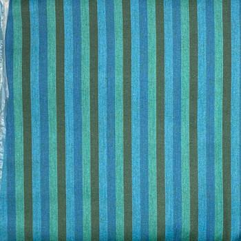 Studio E - Peppered Plaids Etc - Stripes - Blue