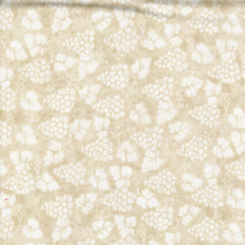 Quilter's Cupboard - Grapes - Pearl