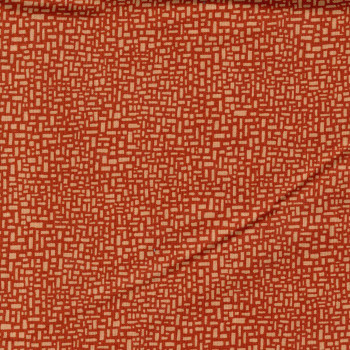 Quilter's Cupboard - Rectangles - Sienna