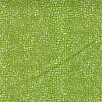 Quilter's Cupboard - Rectangles - Foliage