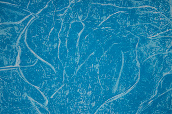 Cotton Blenders SPW220 - Tone on Tone Branches - Blue