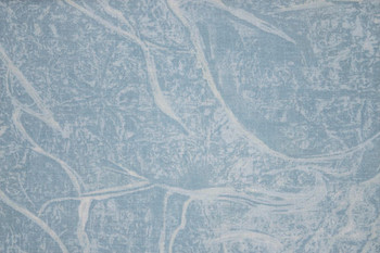 Cotton Blenders SPW220 - Tone on Tone Branches - Lt Blue