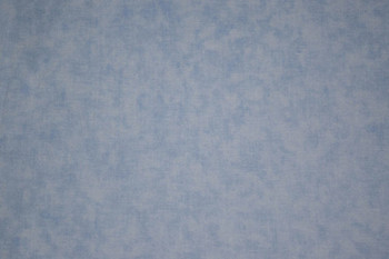 Cotton Blenders SPW47 - Texture - Sky Blue