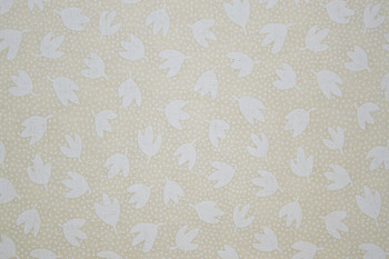 Tone on Tone SPW149 - Leaves & Dots - Tinted