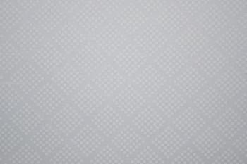 Tone on Tone SPW149 - Check Dots - White/White