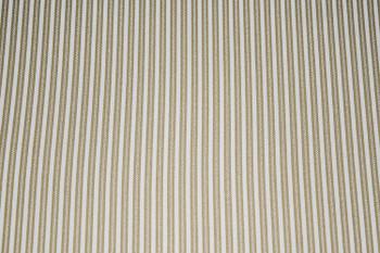 Tone on Tone SPW8 - Stripes - White/Teastain