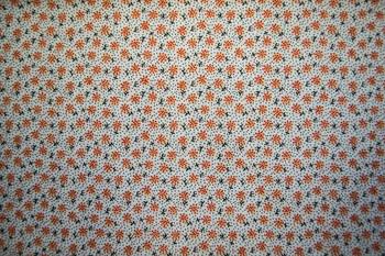 Vintage Miniatures SPW223 - Floral - Peach