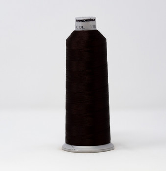Polyneon - Polyester Thread - 918-1558 (French Roast)