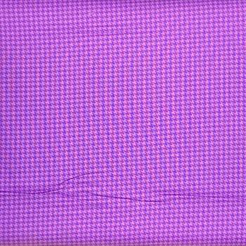 Monster Trucks - Houndstooth - Purple
