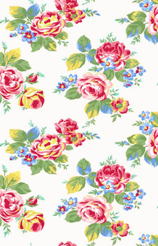 River's Bend - Cottage Blooms - Blooms - Natural