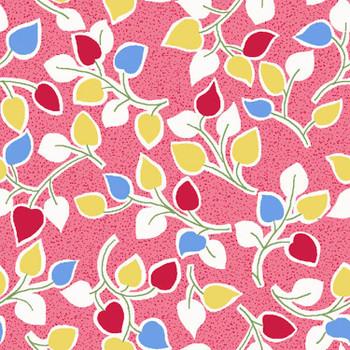 River's Bend - Cottage Blooms - Vines - Pink
