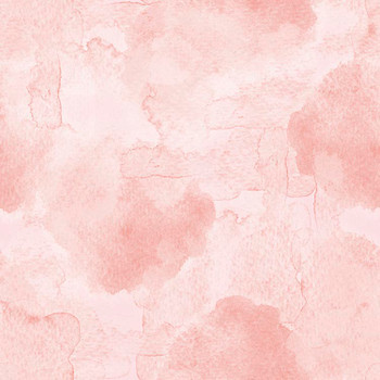 River's Bend - Hope - Watercolor - Pink