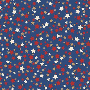River's Bend - Stars of Valor 2 - Little Stars - Blue