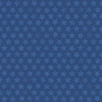 River's Bend - Stars of Valor 2 - Tonal Stars - Blue