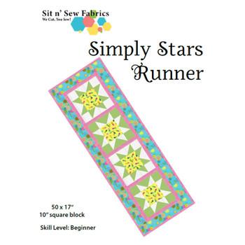 Table Runner   Citrus   Quilt Kit