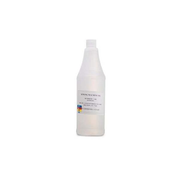 White Machine Oil (1 Quart)