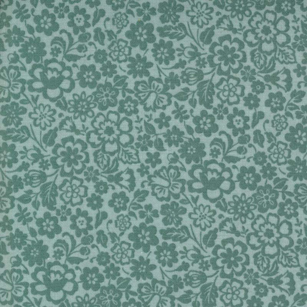 Abigail - May - Turquoise