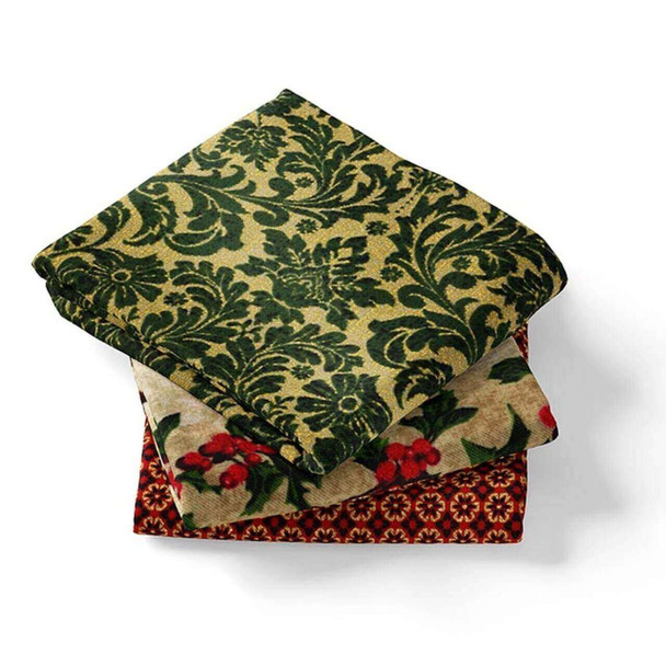 3Yd Bundle - Christmas 1