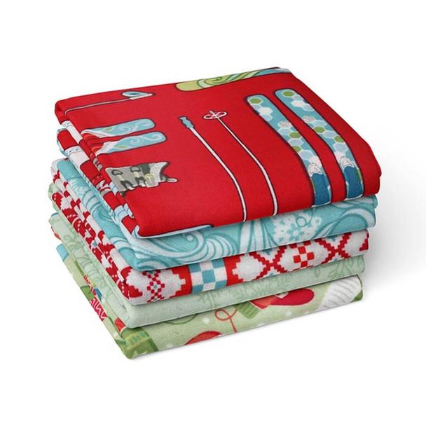 5Yd Bundle - Christmas 1