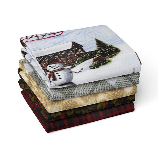 5Yd Bundle - Christmas 3
