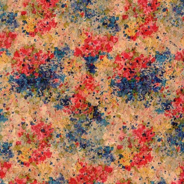 Cork - 15x18 Edge - Splotches