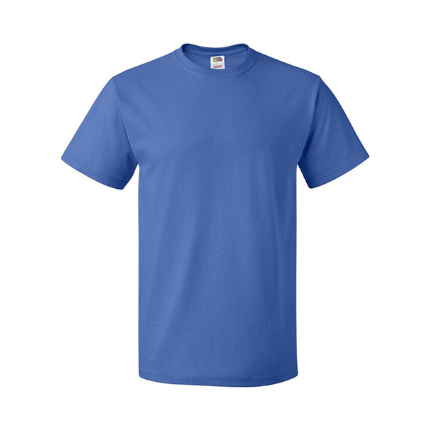 Fruit of the Loom - HD Cotton - Short Sleeve T-Shirt - 3930
