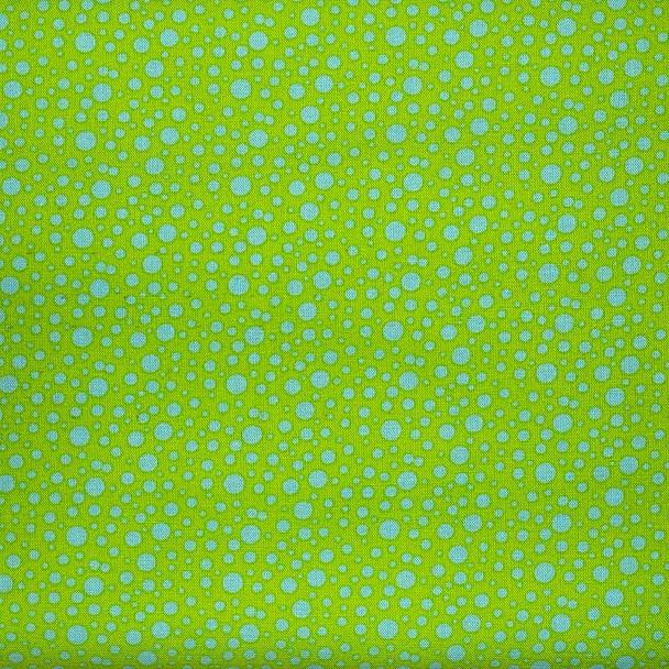 Monster Trucks - Spots - Green/Lt Blue