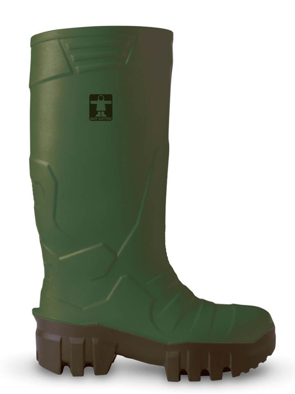 a9fcda88e62 Guy Cotten GC Thermo boots - green